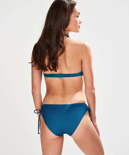 Rio bikinitrusser Sunset Dream, blå
