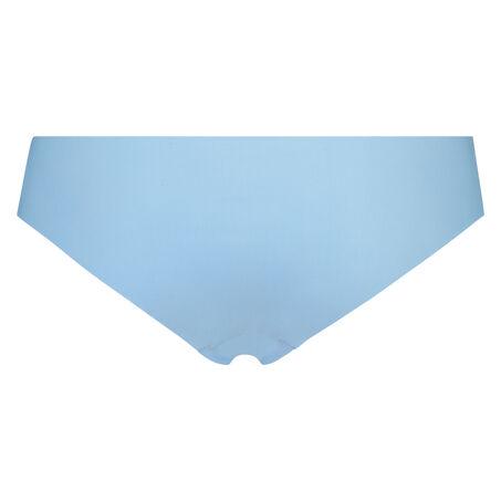 Lace Front usynlig brasiliansk trusse, blå