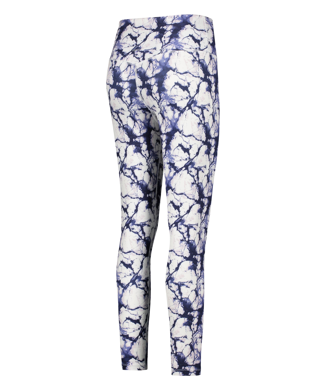 HKMX Oh My Squat-leggings med høj talje, hvid, main