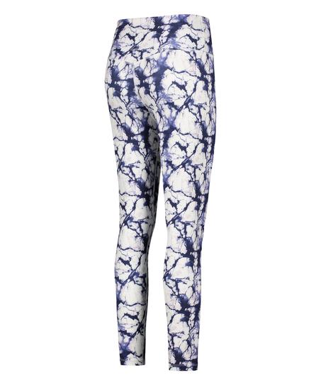 HKMX Oh My Squat-leggings med høj talje, hvid