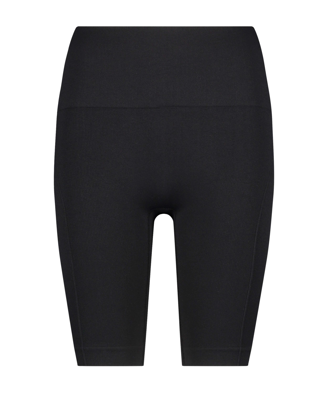 Cycling shorts Bae, sort, main