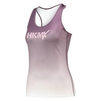 HKMX Tight Fit tanktop, lilla