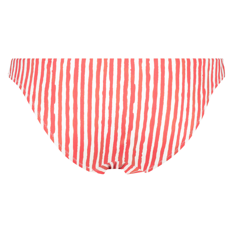 Rio bikinitrusse Julia, rød, main