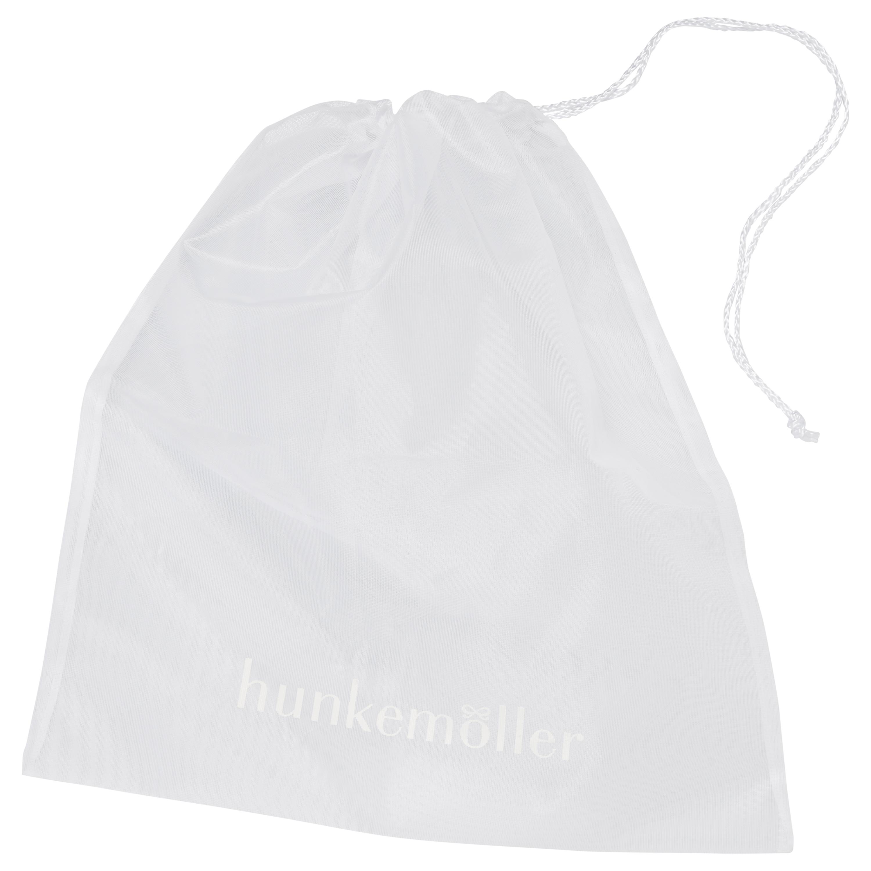 Stor vaskepose, hvid, main