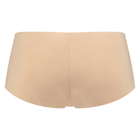 Invisible shorts, Beige