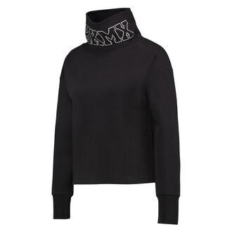 HKMX Trøje, sort