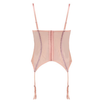 Bustier Arabesque Doutzen, pink