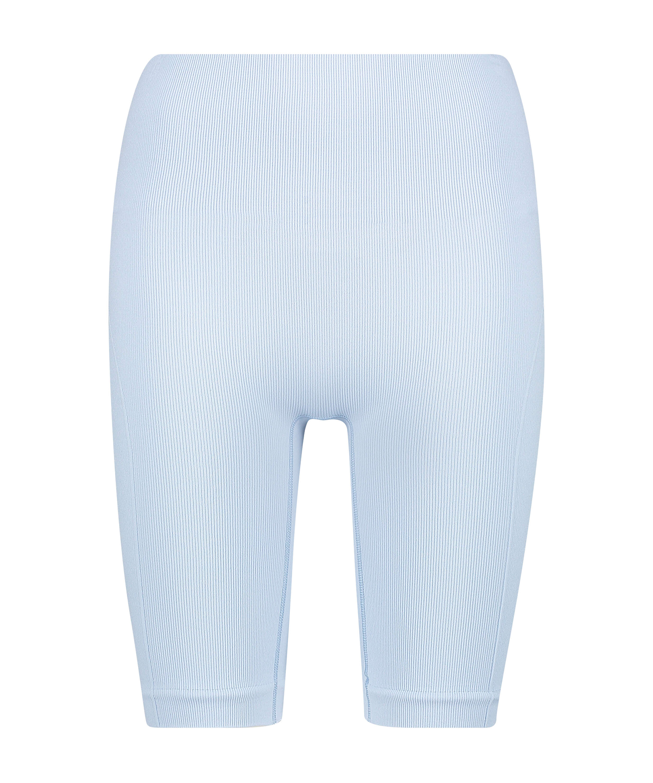Cycling shorts Bae, blå, main