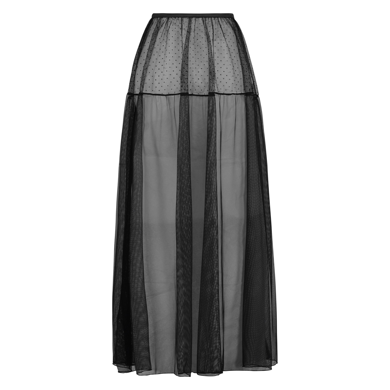 Private lang nederdel mesh Pyjamas Hunkemöller