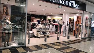 Heidenheim Arkaden